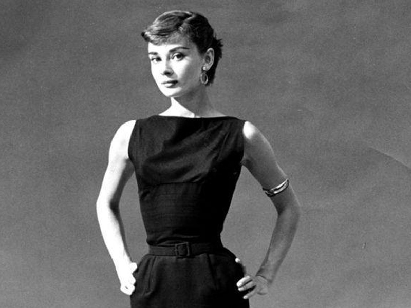 15 самых интересных фактов из жизни Одри Хепберн