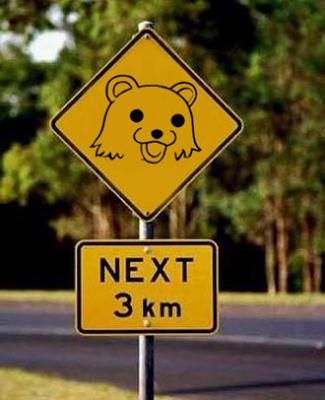 15 дорожных знаков, которые заставят вас улыбнуться
