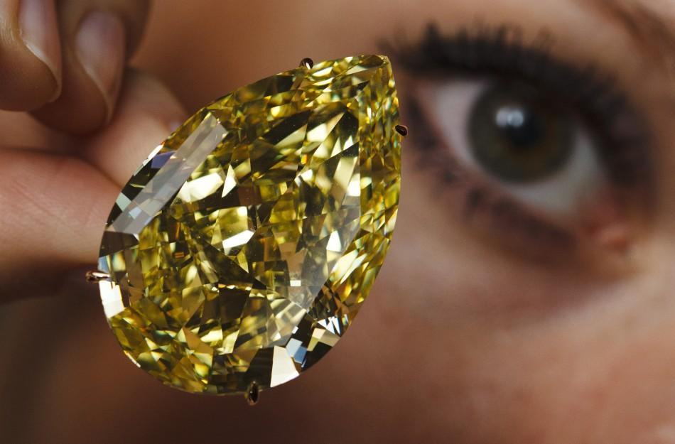 Камень за 12 400 000 долларов