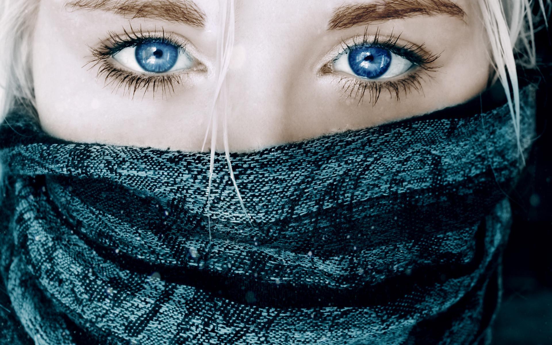 Как определить особенности характера по цвету глаз
