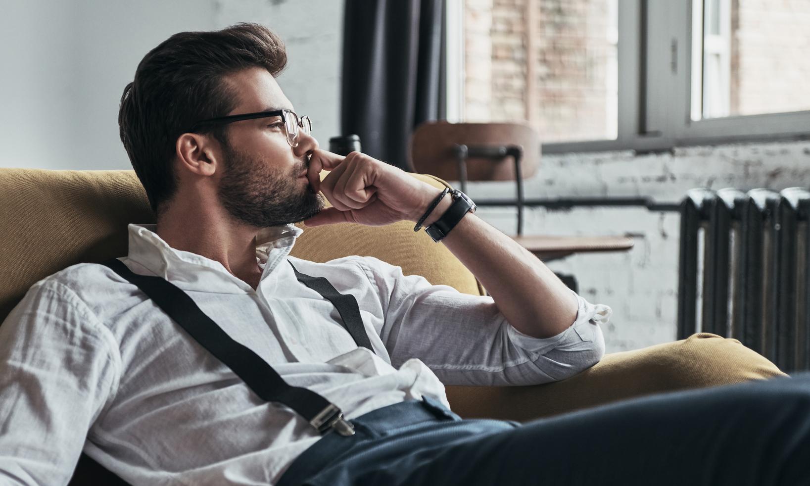 Почему мужчины не покидают нелюбимых жен и продолжают жить с ними