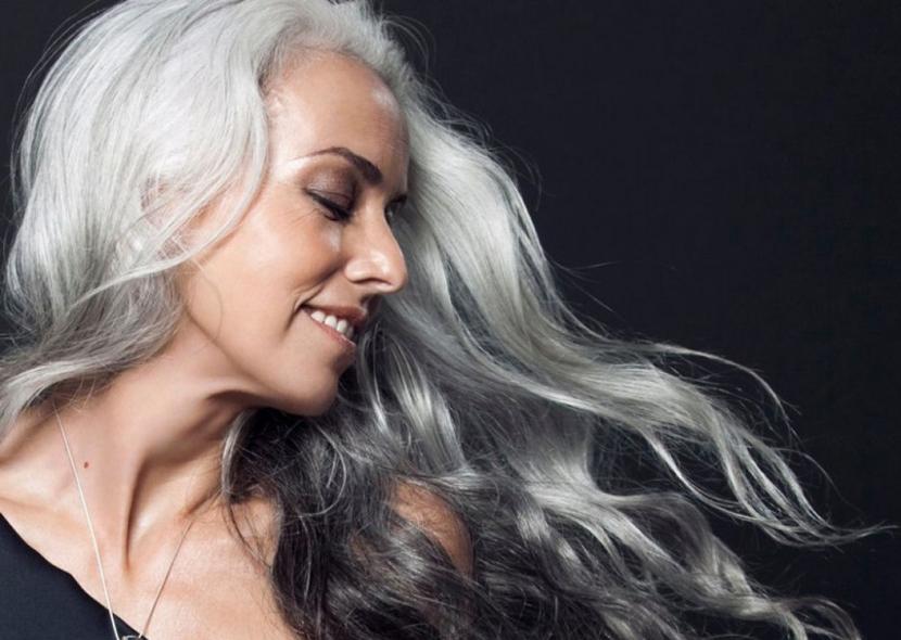 Обратимое старение: откуда берутся седые волосы, и как этого избежать