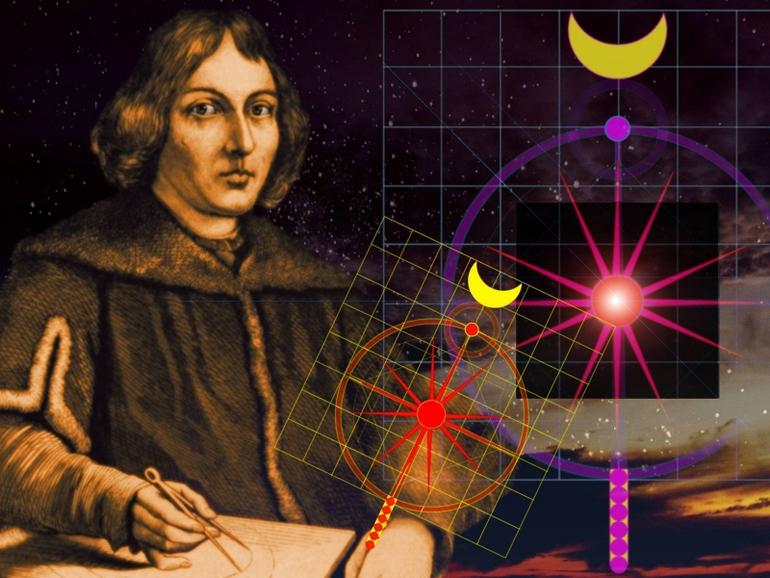 Несколько научных доказательств существования Бога