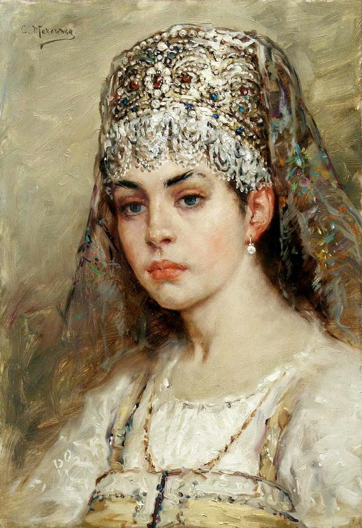 Каких женщин на Руси откровенно презирали и не брали в жены