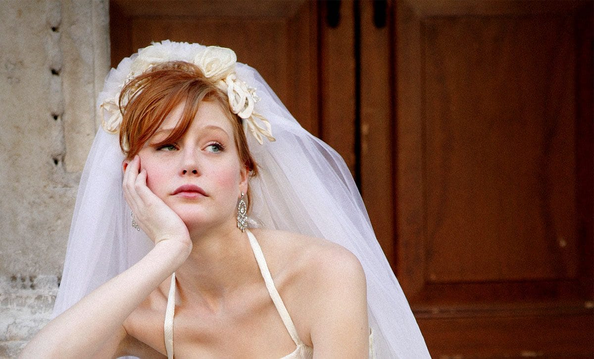 7 причин, почему девушки не выходят замуж