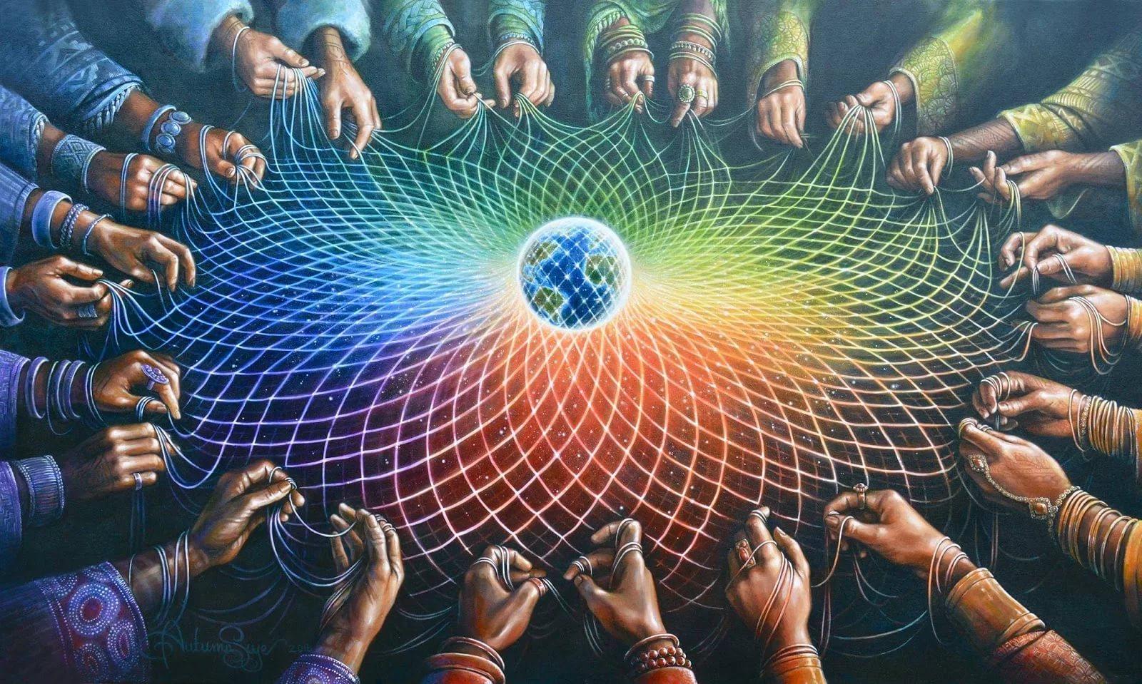 Кто управляет мыслями людей