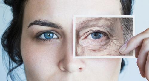 4 причины старения: мнение эксперта
