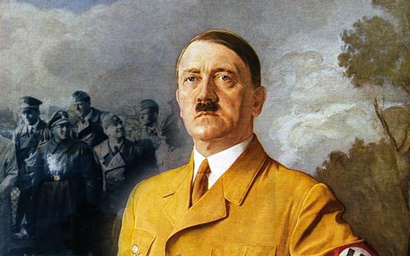 Что любил есть на обед Гитлер