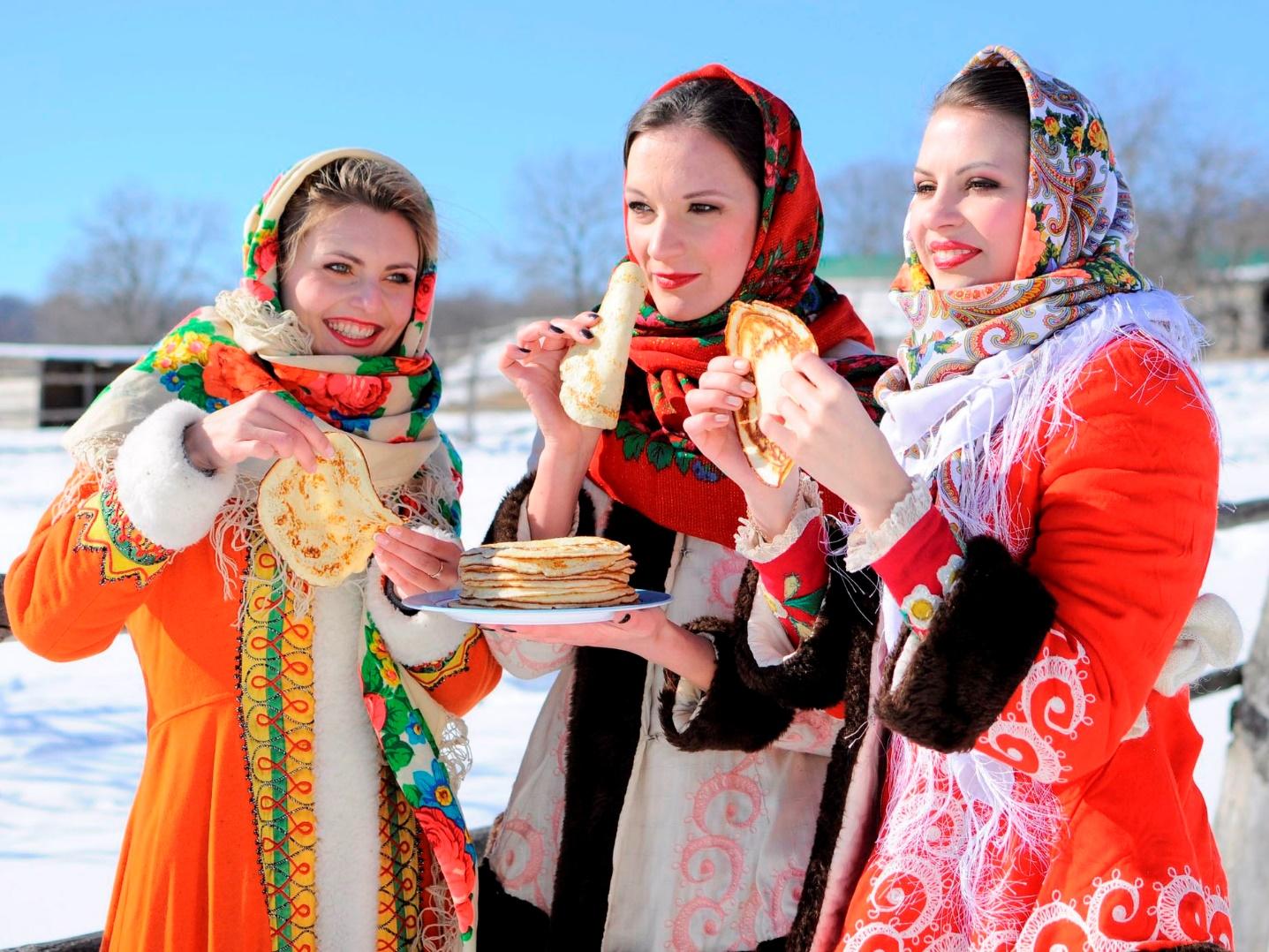 Где в России живут настоящие русские