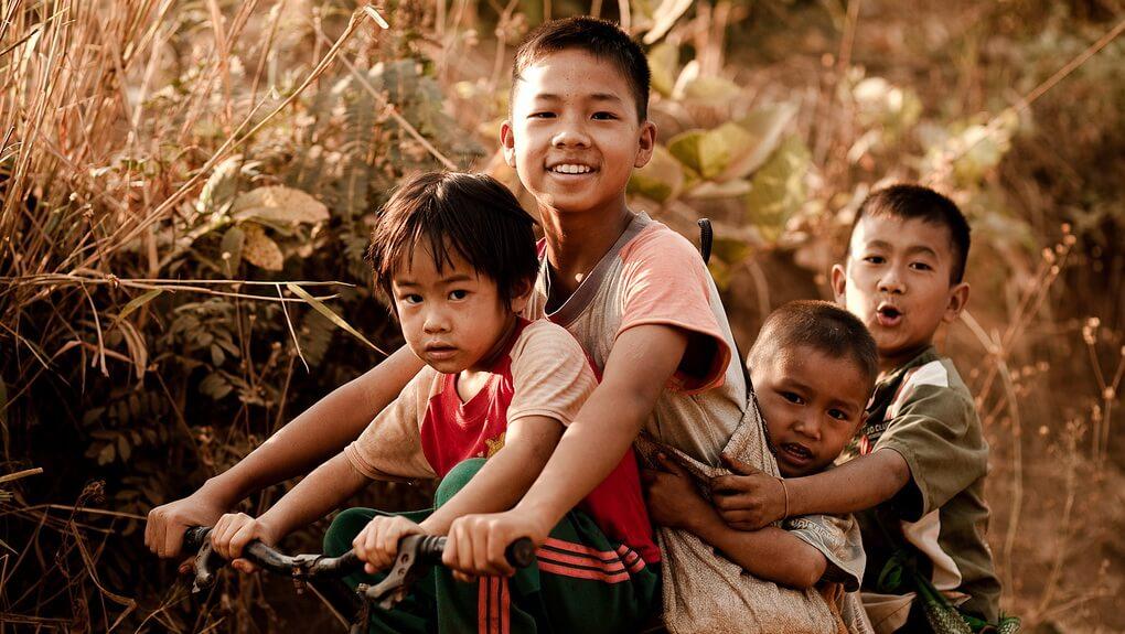 10 забавных фактов о жителях Таиланда