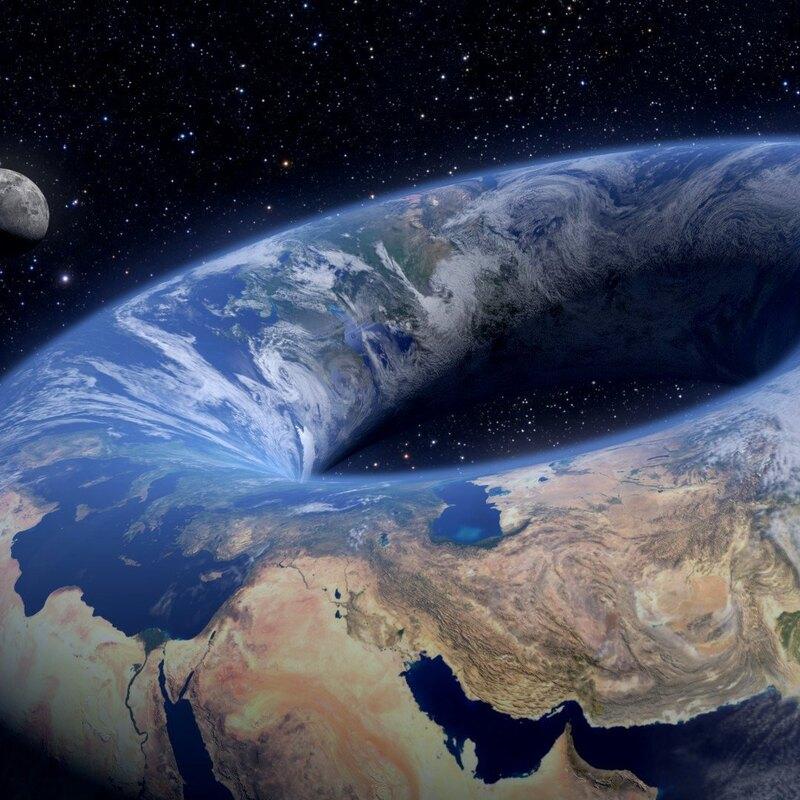 5 неожиданных фактов о планете