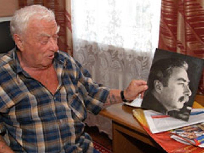 Что стало с двойником Сталина
