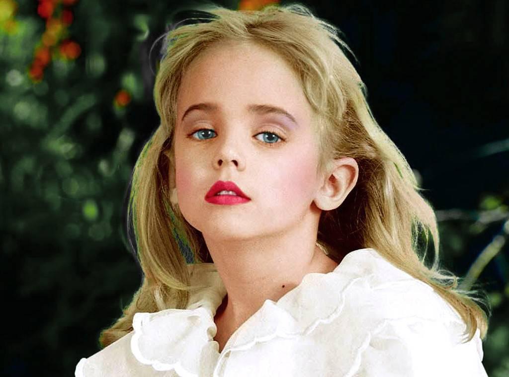 Загадочная смерть 6-летней королевы красоты