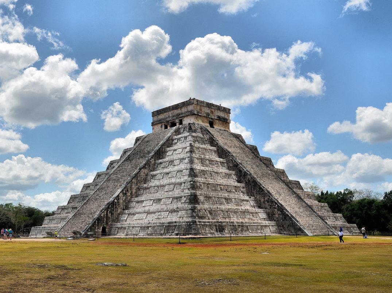 Почему племена майя поспешно покинули свои города