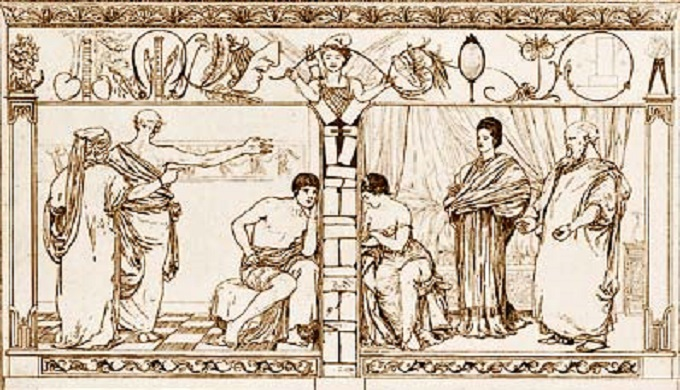 Почему враждовали Монтекки и Капулетти