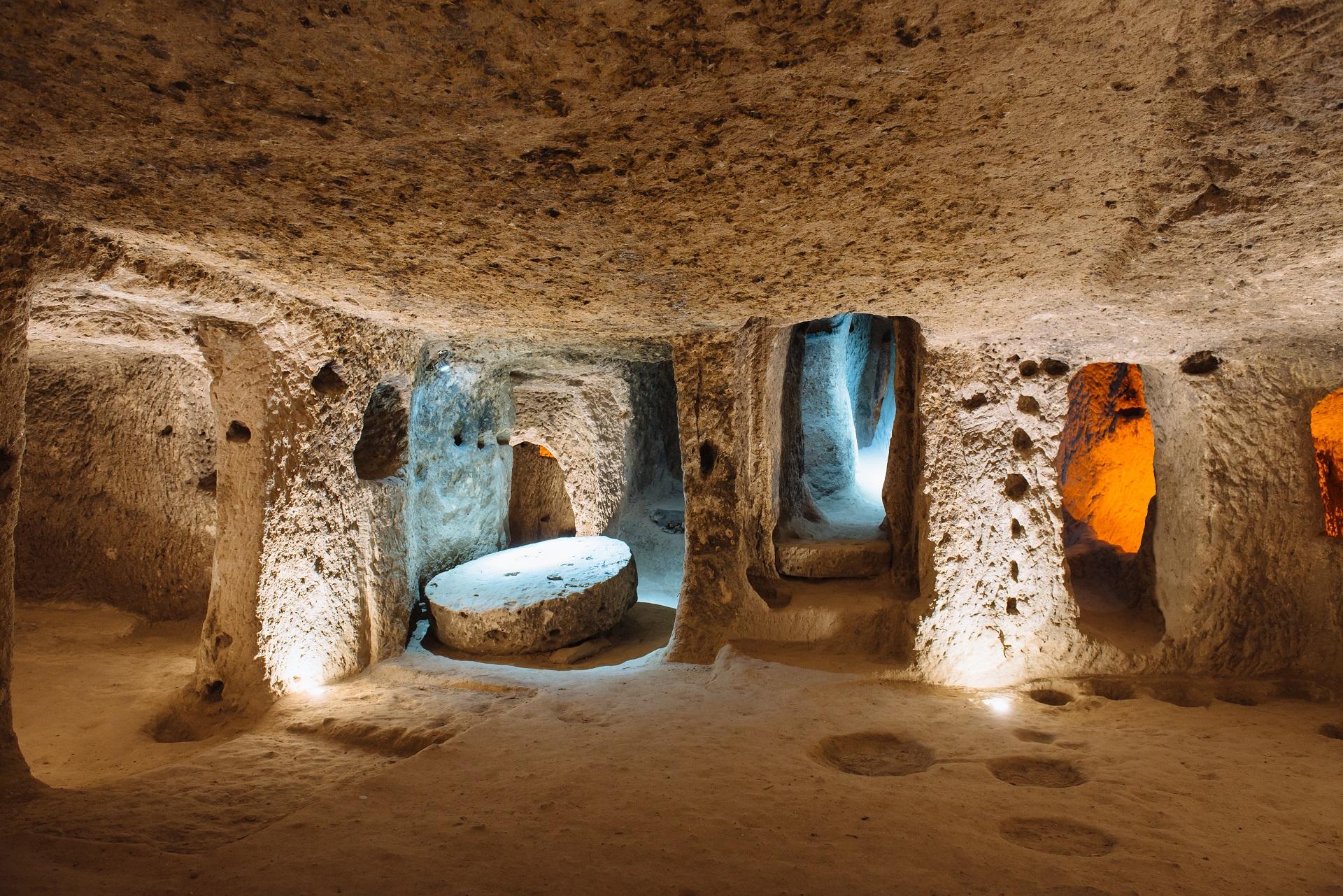 Интересные археологические находки современности