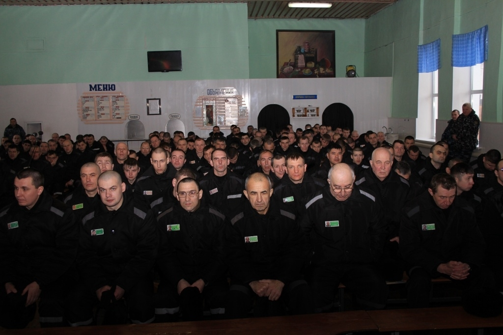 Кем были VIP-заключенные Владимирского централа