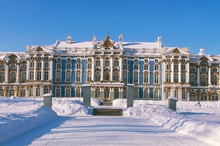 Знаменитые дворцы Петербурга, заказчики которых так и не успели в них въехать
